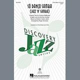 Roger Emerson So Danco Samba (Jazz 'N' Samba) cover kunst