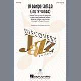 Roger Emerson - Jazz 'N' Samba