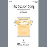 Patti Drennan The Season Song arte de la cubierta