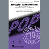 Boogie Wonderland - Choir Instrumental Pak