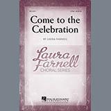 Laura Farnell - Come To The Celebration