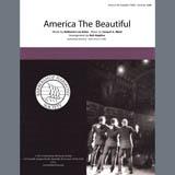 America, the Beautiful (arr. Rob Hopkins)