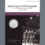 Julia Ward Howe The Battle Hymn of the Republic (arr. Joe Liles) cover kunst