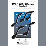 Wild, Wild Women - Choir Instrumental Pak