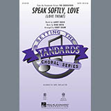 Speak Softly Love - Choir Instrumental Pak