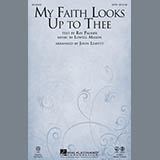 My Faith Looks Up To Thee - Choir Instrumental Pak