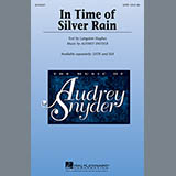 Audrey Snyder - In Time Of Silver Rain