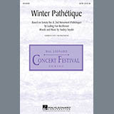 Audrey Snyder - Winter Pathetique