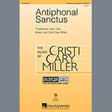 Cristi Cary Miller - Antiphonal Sanctus