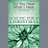 Do You Hear What I Hear - Choral Instrument Pak Sheet Music