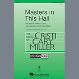 Cristi Cary Miller - Masters In This Hall