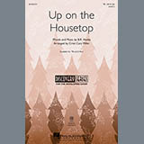 Cristi Cary Miller - Up On The Housetop