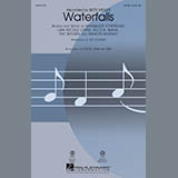 Waterfalls - Choir Instrumental Pak