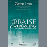 Great I Am - Choir Instrumental Pak