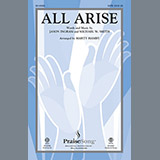 All Arise - Choir Instrumental Pak