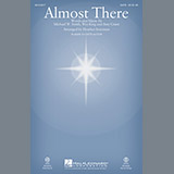Almost There - Choir Instrumental Pak