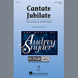 Audrey Snyder - Cantate Jubilate