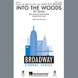 Into the Woods - Choir Instrumental Pak
