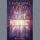 John Purifoy Longing For The Light (A Service For Advent) cover art