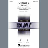 Memory (from Cats) (arr. John Leavitt) - Choir Instrumental Pak