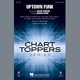 Uptown Funk - Choir Instrumental Pak