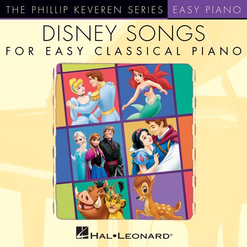 Let It Go [Classical version] (from Frozen) (arr. Phillip Keveren)