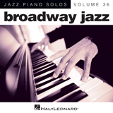 Rodgers & Hammerstein - Younger Than Springtime [Jazz version] (arr. Brent Edstrom)