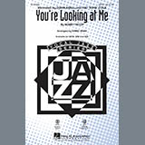Youre Looking At Me - Choir Instrumental Pak