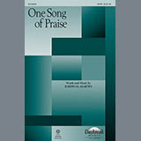 One Song Of Praise