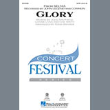 Glory - Choir Instrumental Pak