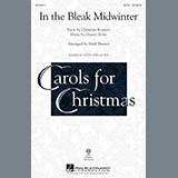 In The Bleak Midwinter - Choir Instrumental Pak