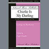 Charlie Is My Darling (ed. Hugh Chandler)