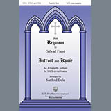 Requiem, Introit And Kyrie