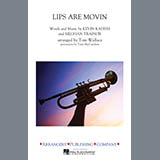 Lips Are Movin - Marching Band