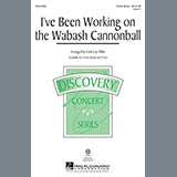 Cristi Cary Miller - I've Been Working On The Wabash Cannonball