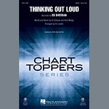 Thinking Out Loud (arr. Ed Lojeski) - Choir Instrumental Pak