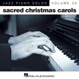Traditional - Christ Was Born On Christmas Day [Jazz version] (arr. Brent Edstrom)