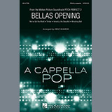 Deke Sharon - Bellas Opening