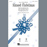 Mac Huff - Almost Christmas - Drums & Percussion