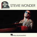 Stevie Wonder - Isn't She Lovely [Jazz version]