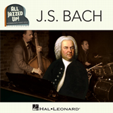 Johann Sebastian Bach - Minuet In G [Jazz version]