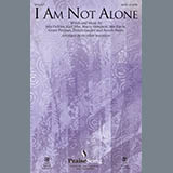 I Am Not Alone - Choir Instrumental Pak