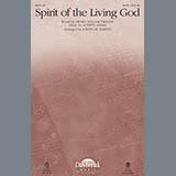 Spirit Of The Living God