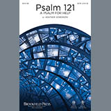 Psalm 121 (A Psalm For Help) Digitale Noter