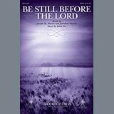 Be Still Before the Lord - Choir Instrumental Pak