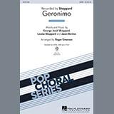 Geronimo - Choir Instrumental Pak