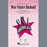 Dear Future Husband - Choir Instrumental Pak