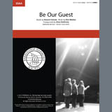Be Our Guest (from Beauty and The Beast) (arr. Steve Delehanty)