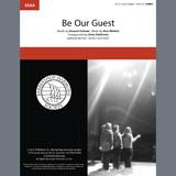 Alan Menken - Be Our Guest (from Beauty and The Beast) (arr. Steve Delehanty)