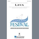 Lava - Choir Instrumental Pak